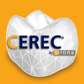CEREC dental technology by sirona